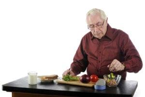 Home Care in Encinitas CA: Make Meals Easier