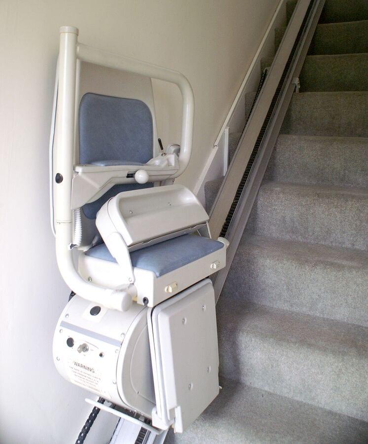 Elderly Care in Del Mar CA: Make Mobility Safer Inside Your Senior's Home