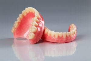 Homecare in Oceanside CA: Managing Dentures