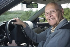 Senior Care in Carmel Valley CA: National Impaired Driving Prevention Month