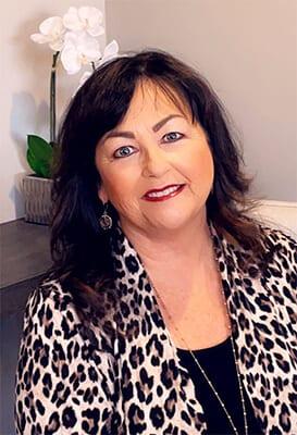Linda Urbina - Get Golden Care - Meet the Team
