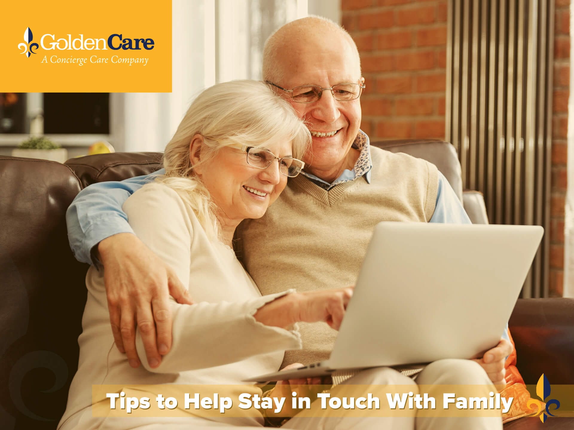 Tips to Help Your Elderly Loved One Stay in Touch With Family Golden Care Post 1920x1440 1a