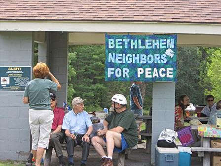 Bethlehem Neighbors fo rPeace