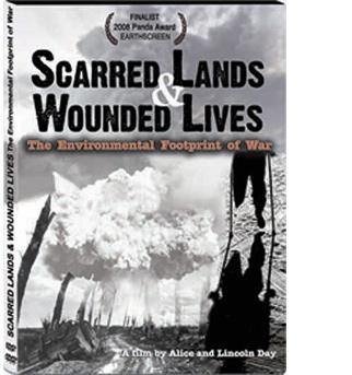 Scarred Lands