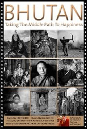 Bhutan: Taking the Middle Path to Happiness