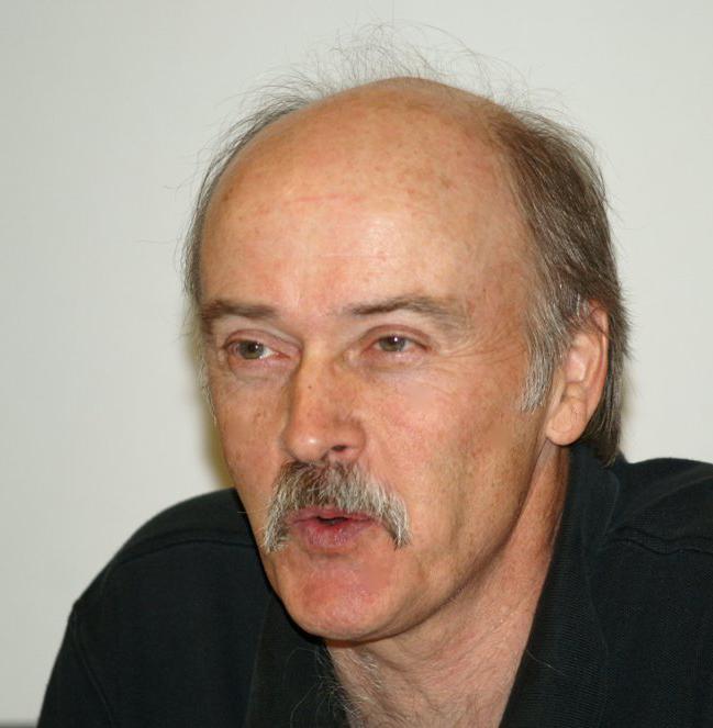Steve Early
