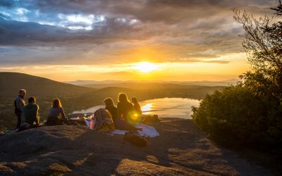 Finding A Home Near Outdoor Recreation Opportunities