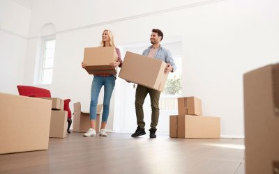 Storage Tips & Tricks For Your Fort Collins Townhome