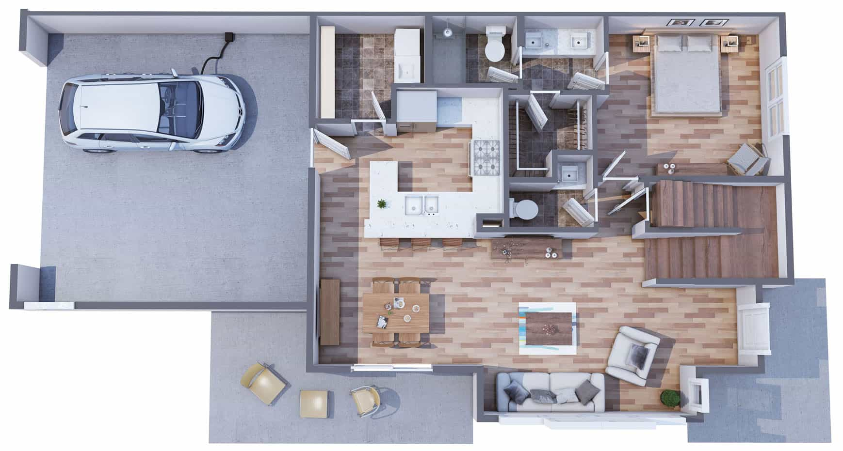 condos for sale in fort collins co