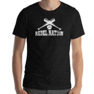 Rebel Nation Tee Ball
