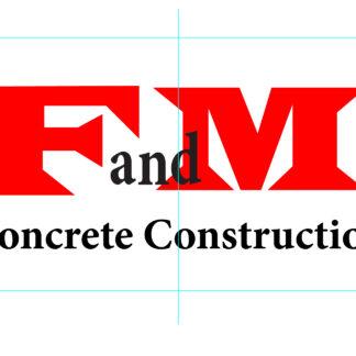F and M Concrete Construction
