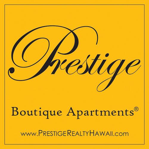 Prestige Boutique Apartment Logo