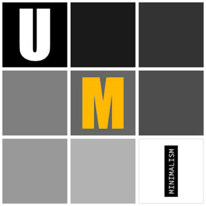 UMI Minimalism Logo