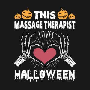 halloweenmassage