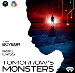 Tomorrow's Monsters Out Now