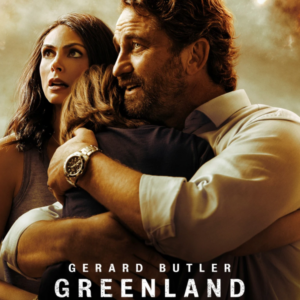 Greenland Available NOW