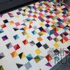Candy Crush Rainbow Pixels -Catalogue
