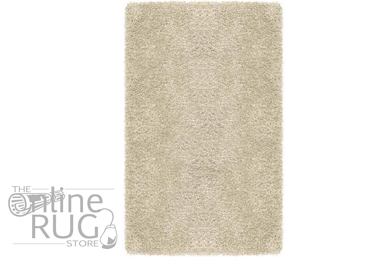 Cosy Taupe Shaggy