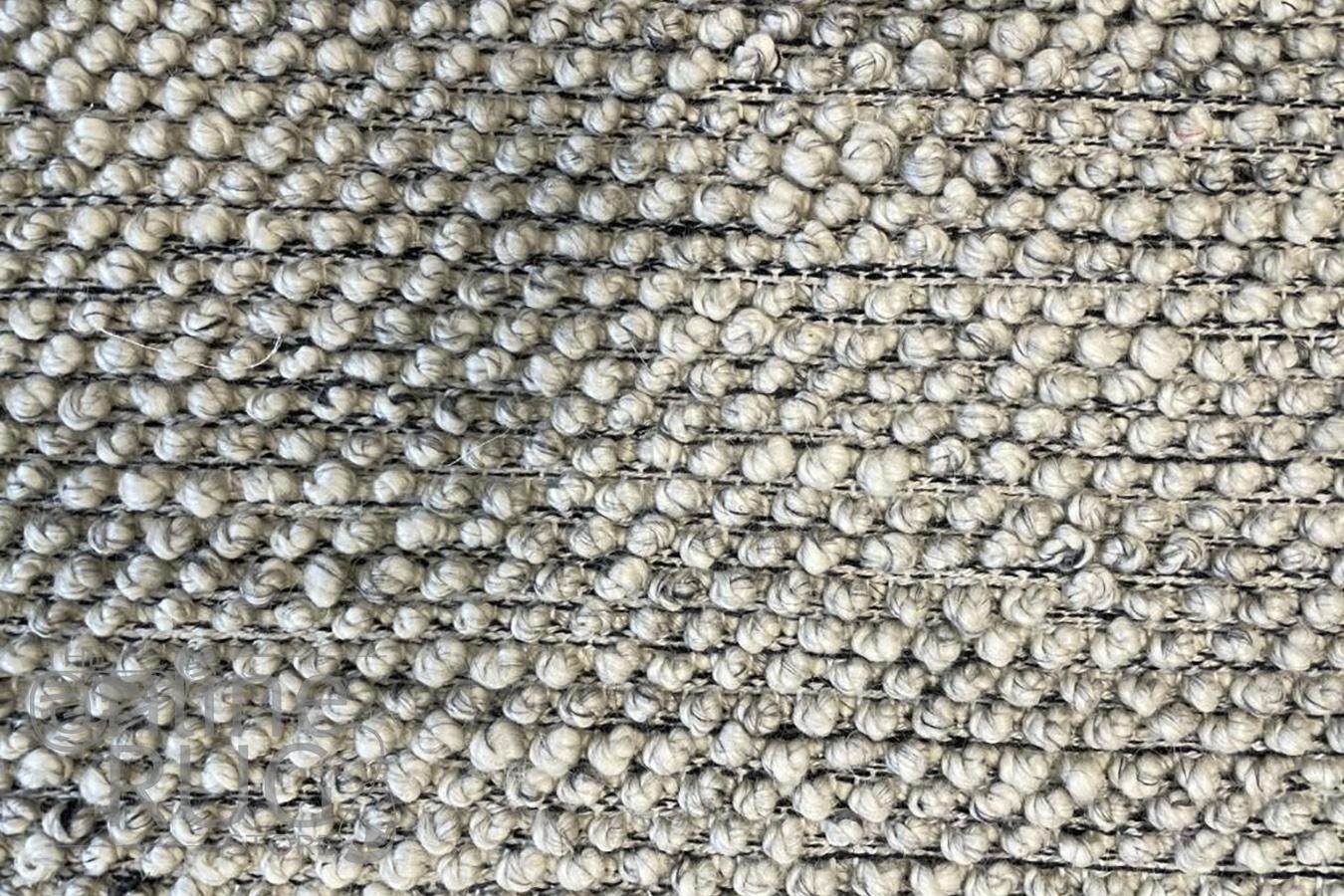 Avani Timeless Grey Loop Rug