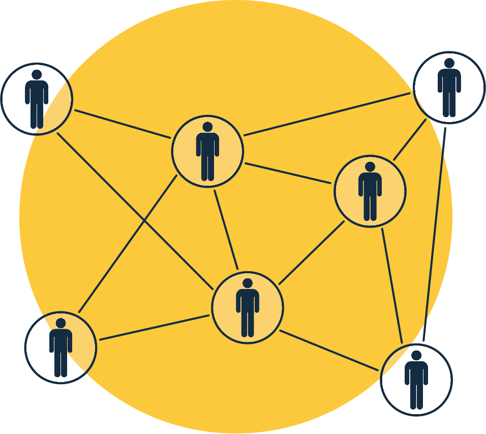 MP Icon Rigorous network