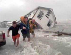 Natural Disaster 1