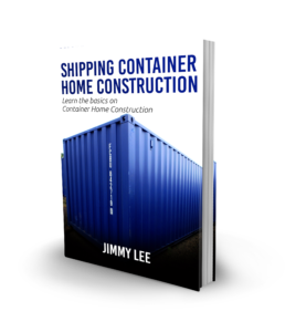 Book on Container Home Construction