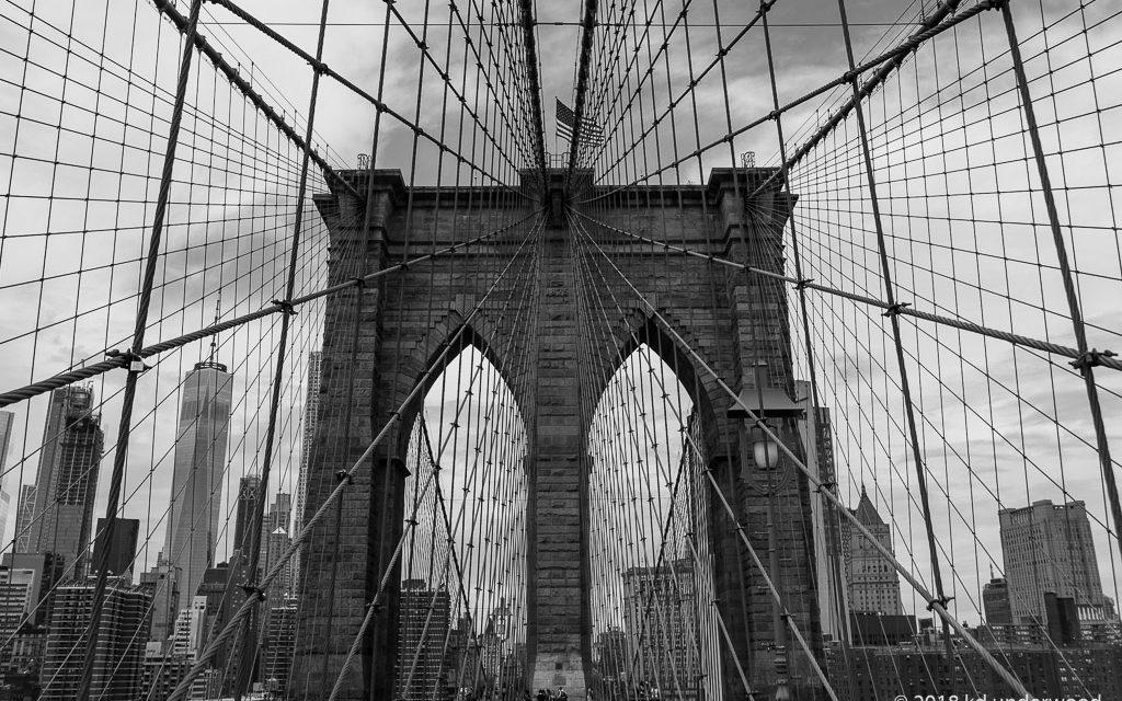 New York City – 2017