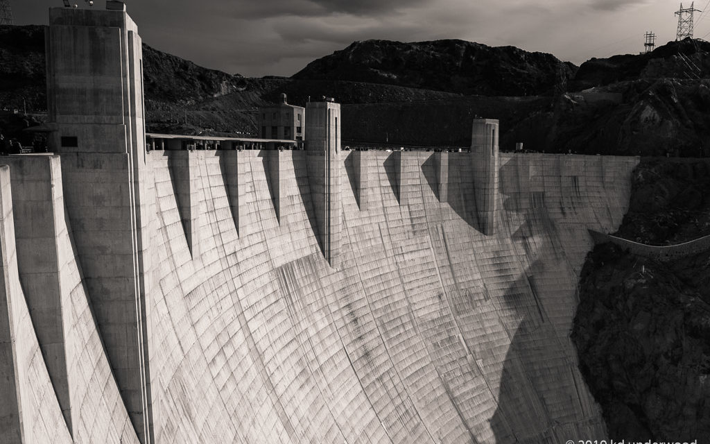 Hoover Dam – Controlling the Colorado River