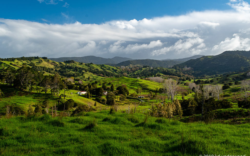 New Zealand – The Northland
