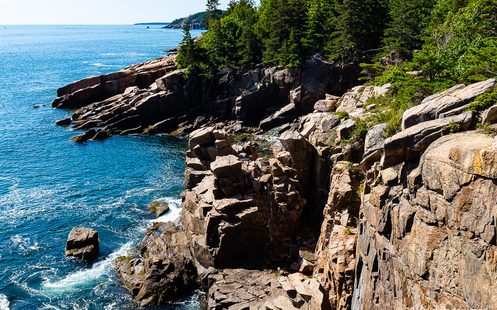 Maine – Down East and Acadia