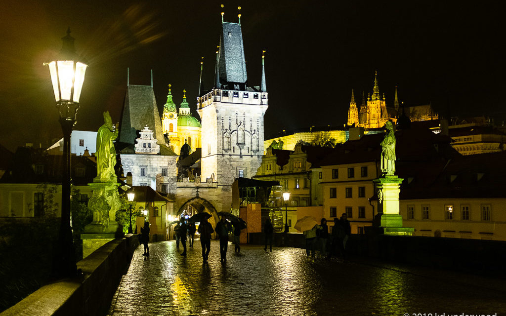 Prague – the Jewel of Central Europe