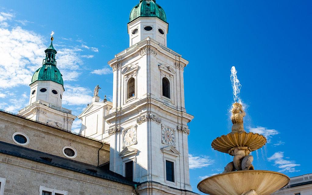 Salzburg – Birthplace of Mozart