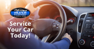 Keep everything in proper working order with an oil change!   Valencia Auto Performance