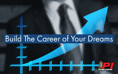 Build the Career of Your Dreams – 006