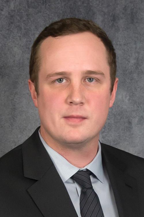 Indiana Disability Attorney Jake Jones