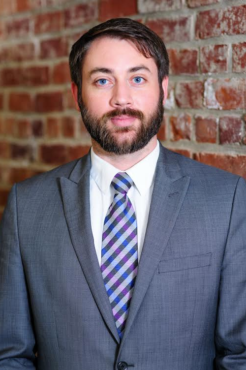 Indiana Disability Attorney Rob Tyree