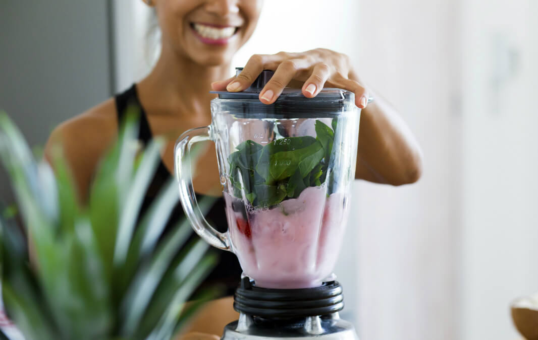 3 Smoothie Recipes to Try on National Smoothie Day