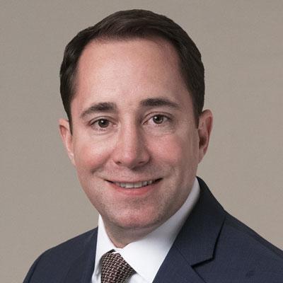 Brian Weisenberger, CFA