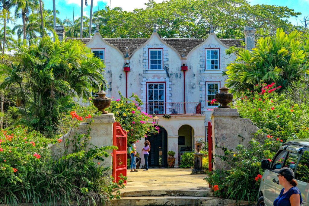Top-Rated Attractions Barbados St. Nicholas Abbey Plantation