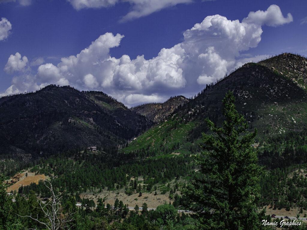 Rocky Mountains Colorado 3