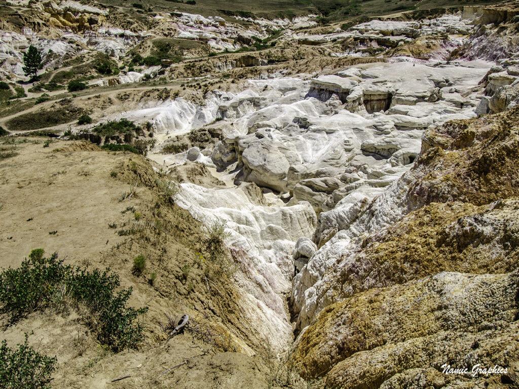 Barbados Photographers Paint Mines   Colorado 3