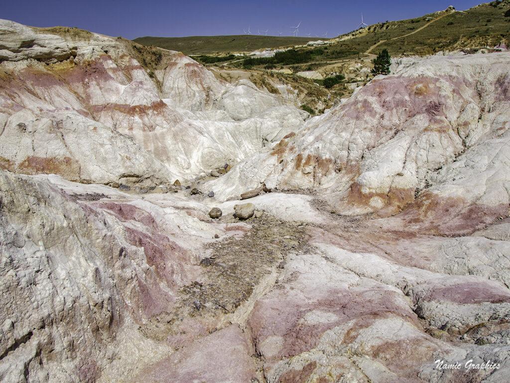 Barbados Photographers Paint Mines   Colorado 6