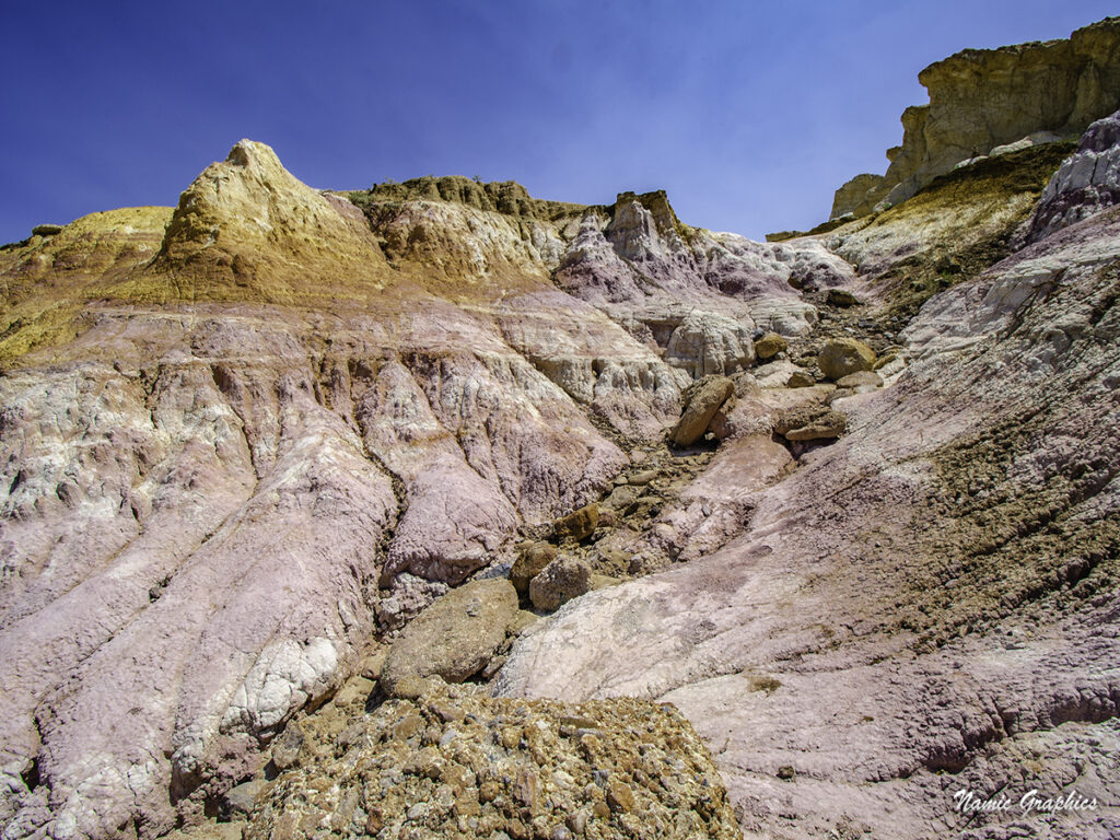 Barbados Photographers Paint Mines   Colorado 7