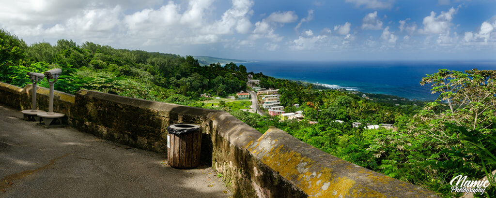 St. John Parish Church Barbados