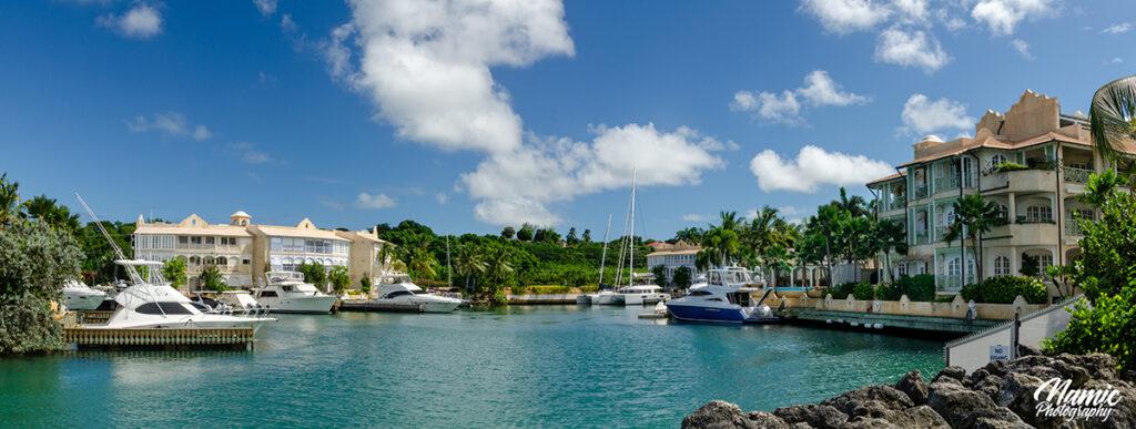 Port St. Charles Barbados Wedding Photographers