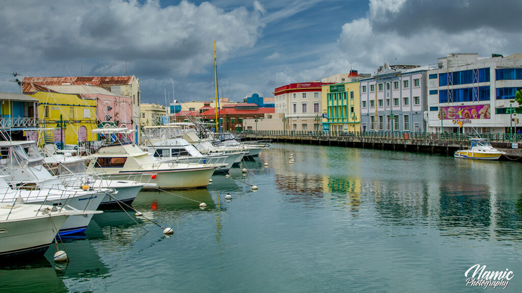 St Michael Bridgetown Barbados