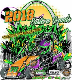 2018 Easter Grands