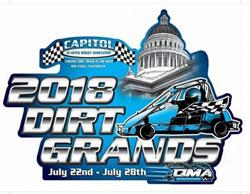 2018 Dirt Grands