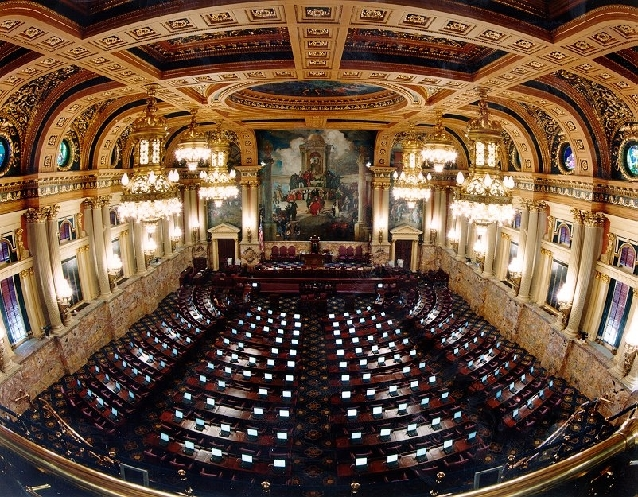 Bipartisan group of PA House members urge Governor to withdraw Regional Greenhouse Gas Initiative