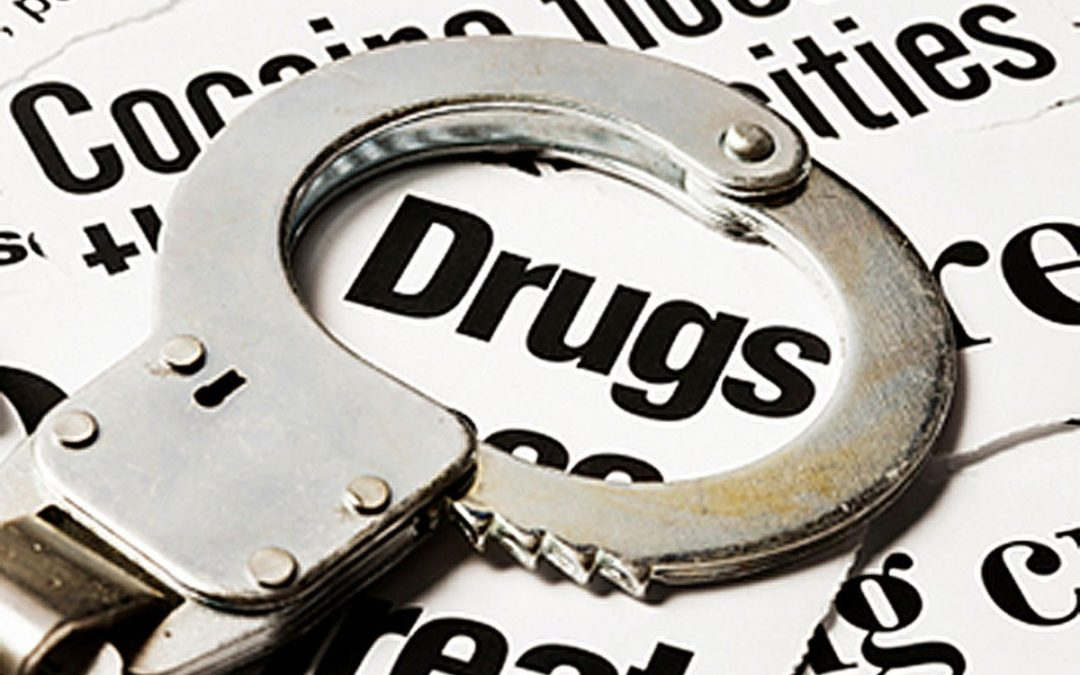 US Attorney; Feds charge 11 people in alleged drug trafficking ring in NEPA